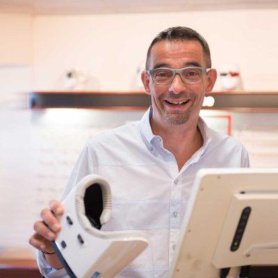 Bruno Thieullet - Opticien