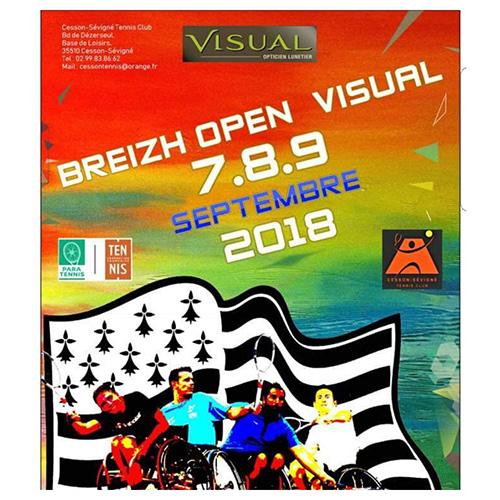 Breizh Open Cesson