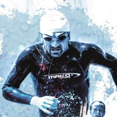 Triathlon Visual de Cesson
